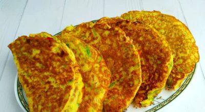 Вкусные чебуреки из кабачков – сочное летнее блюдо