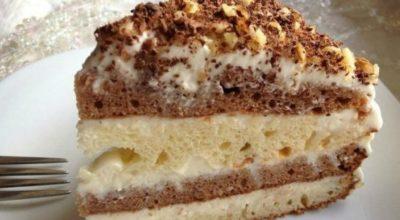 Такой разный сметанник: как приготовить торты и пироги, знакомые с детства