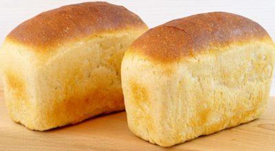 Белый хлеб на пшеничной закваске. Как вывести пшеничную закваску из ржаной