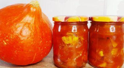 Вкуснейший мармелад-варенье из тыквы с апельсинами. По этому рецепту тыкву готовят все мои знакомые