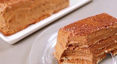 Шоколадный торт без выпечки с пышным кремом. Много воздушного, пышного, ароматного, шоколадного крема