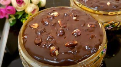 Вкуснее любого торта. Популярный мега вкусный десерт Трайфл на праздничный стол