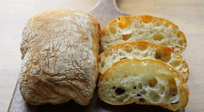 Вкуснейшая чиабатта: вы перестанете покупать хлеб в магазине