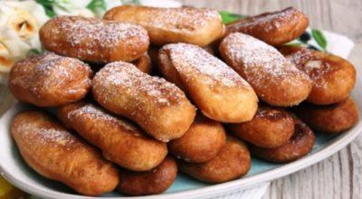 Печенье «Пальчики»