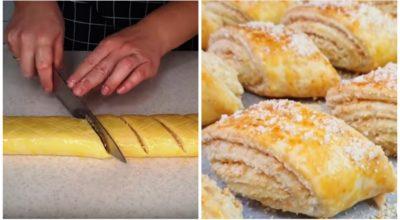 Вкусное, в меру сладкое, песочное печенье