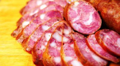 Вы забудете о колбасе из магазина. Не покупайте, а готовьте колбасу в домашних условиях
