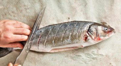 Как хорошо и быстро жарить рыбу