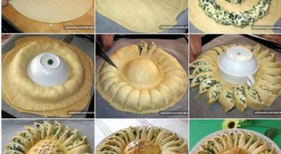 60 способов умопомрачительного украшения домашней выпечки