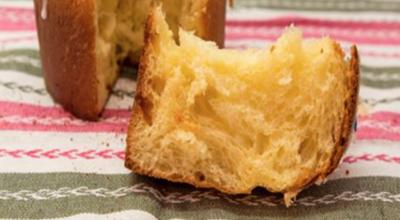 Пасхальный кулич «Кружевная баба» – воздушный и очень вкусный