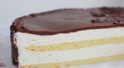 Торт «Птичье молоко»: вкусно, как в детстве