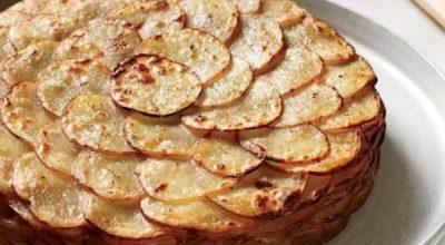Запеченный картофель «Буланжер». Этот французский рецепт удивительно прост
