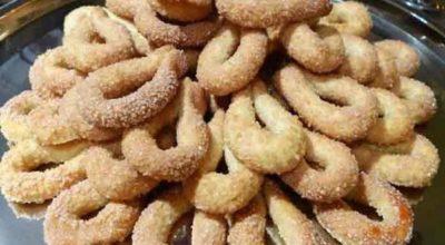 Обалденное хрустящее печенье. Любимый рецепт