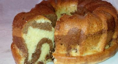 Простой и вкусный рецепт домашнего кекса в духовке